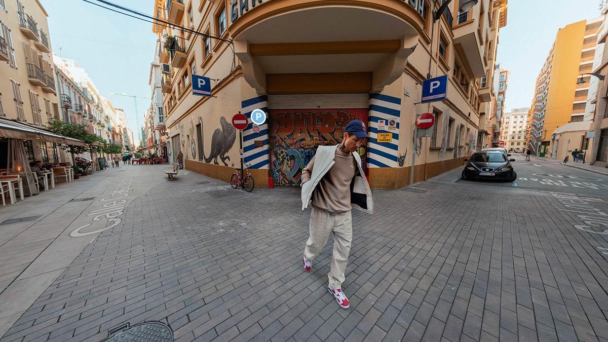 Street it all Zalando