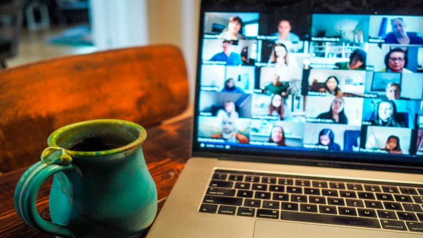 Zoom anuncia una plataforma de eventos virtuales interactivos