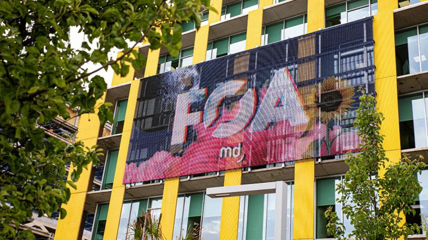 #FOA2021 en imágenes