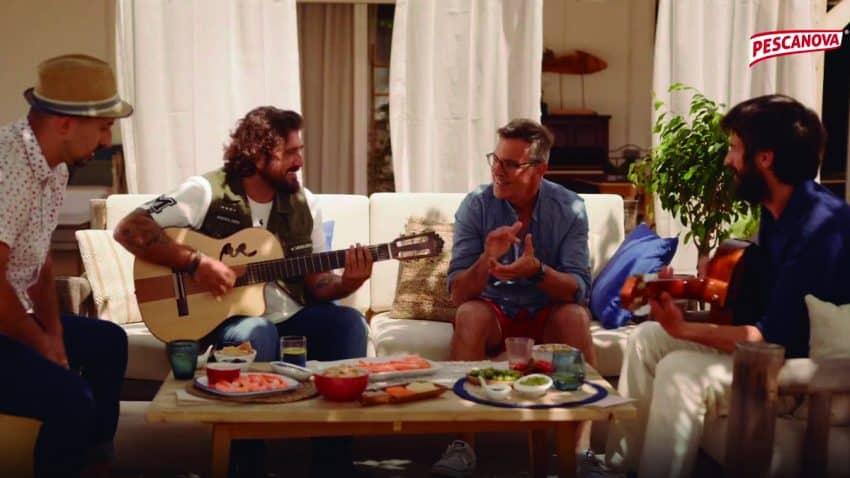 Antonio Orozco estrena la canción que se convertirá en una de las favoritas de este verano