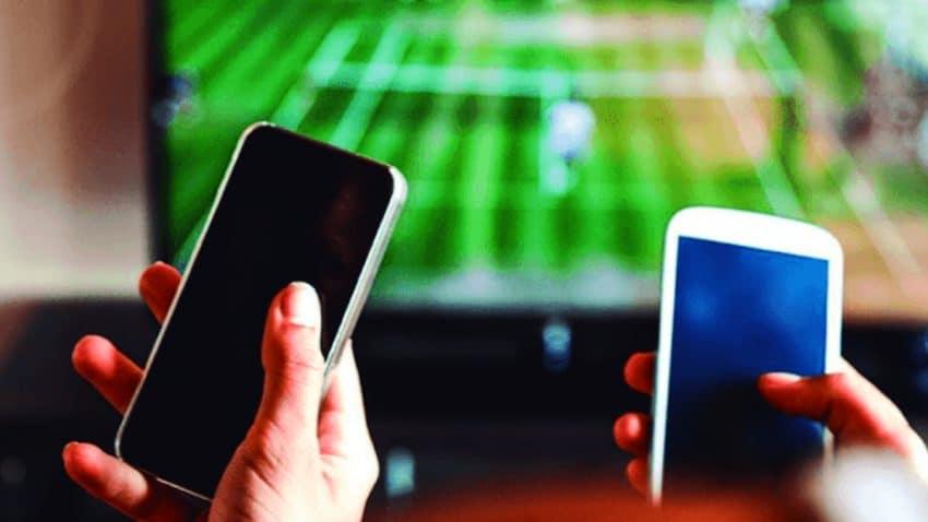 ¿Puedes realizar apuestas desde tu móvil?