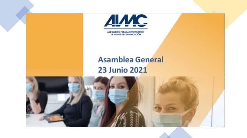 Javier Martínez Gómez (Grupo Godó Digital) se incorpora a la Junta Directiva de AIMC