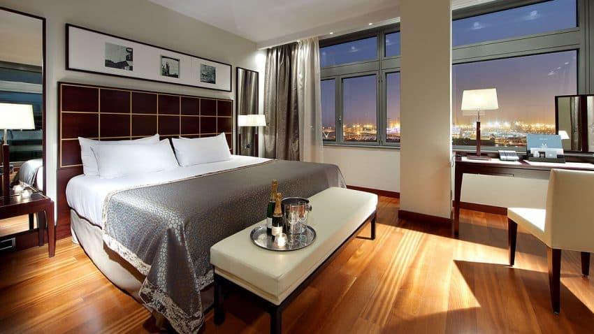 Eurostars Hotels da la bienvenida al verano regalando 60 estancias ubicadas en España y Portugal