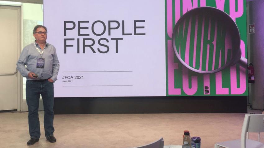 DDB refuerza su apuesta por la cultura de empresa en #FOA2021