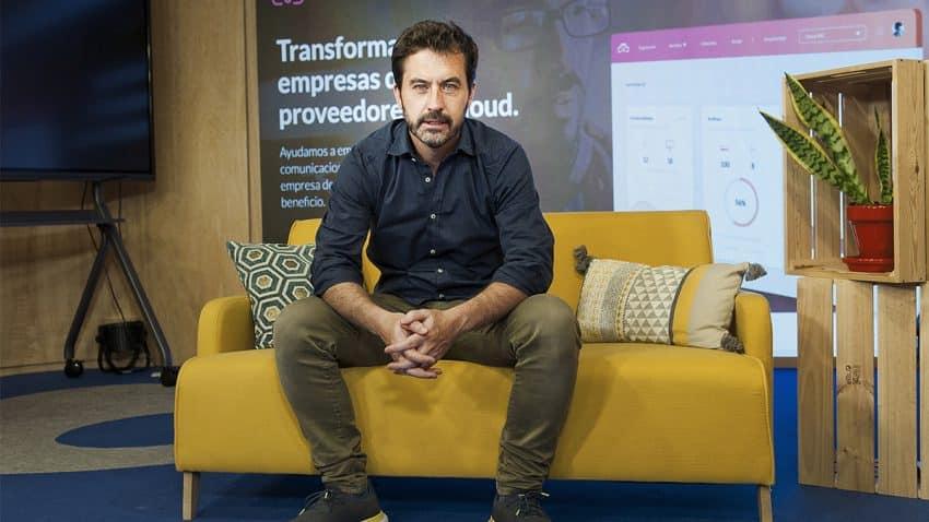 Jotelulu, la startup que transforma empresas de informática en proveedores de cloud