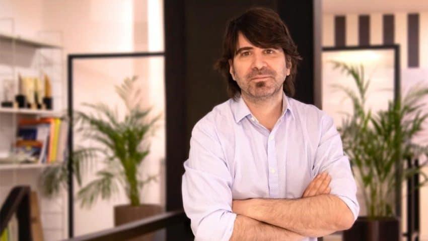 Diego Martínez-Casariego, nuevo Director Creativo Ejecutivo de September (Padre Group)