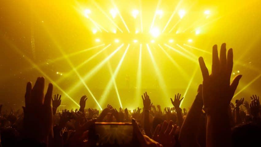 Music Fans después de la pandemia