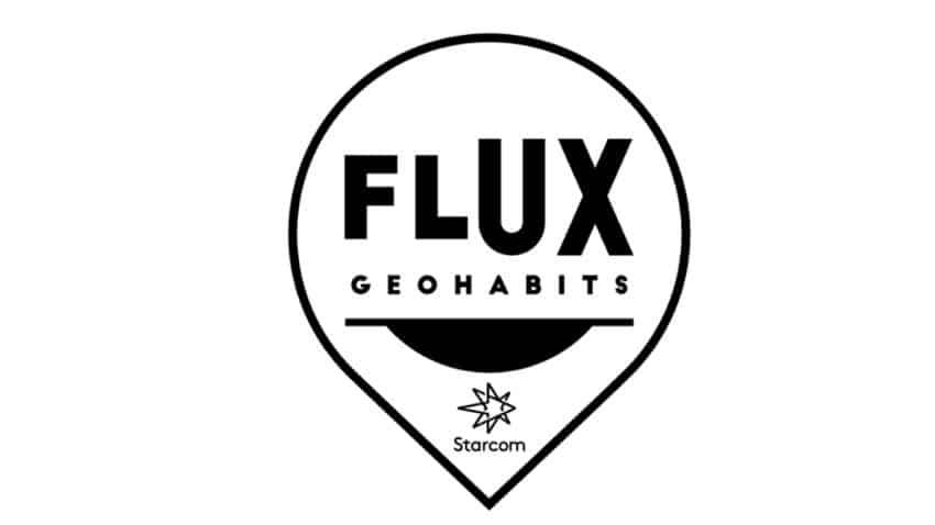 Starcom y Adgage lanzan Flux Geohabits para activar el comercio phygital