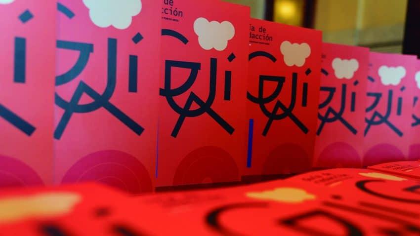 Presentación de la Guía de Redacción para los Juegos Olímpicos de Tokyo 2020