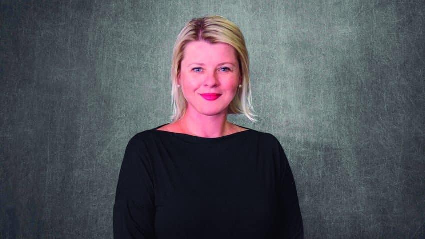 Enero anuncia el nombramiento de Heather Kernahan como CEO Global de la consultora de comunicación Hotwire
