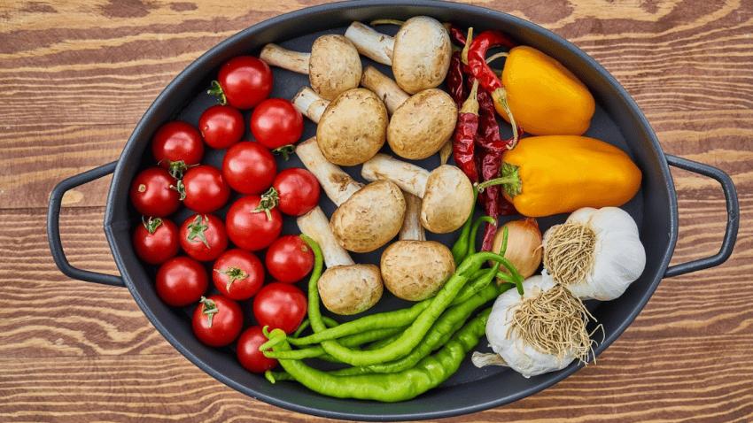 Knoweats: La mejor opción para organizar tus comidas y disfrutar de una dieta sana