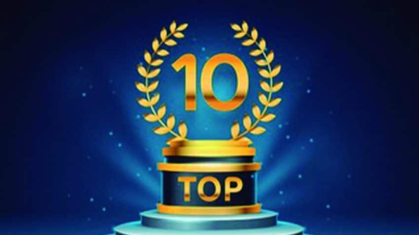 TOP 10 de personajes más conocidos y mejor valorados 2021