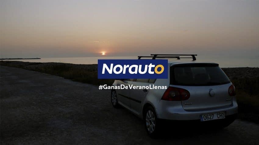 #GanasDeVeranoLlenas, la nueva campaña de Norauto para los desplazamientos de este verano