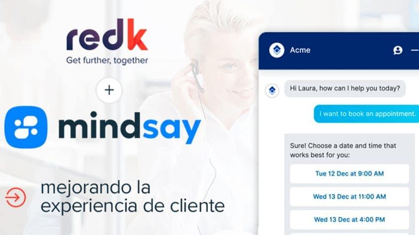 Chatbots, la solución para impulsar la atención al cliente