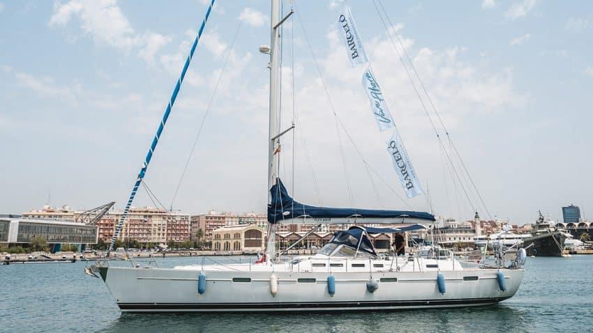 """""""Vive Ahora Verano"""": el planazo de Ron Barceló para disfrutar del Mediterráneo con tus amigos"""