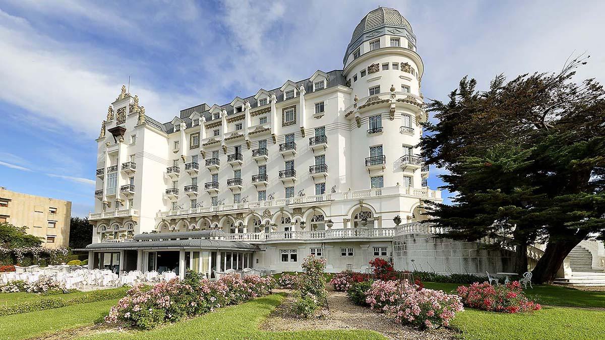 Hotel Real Eurostars Hotels Santander