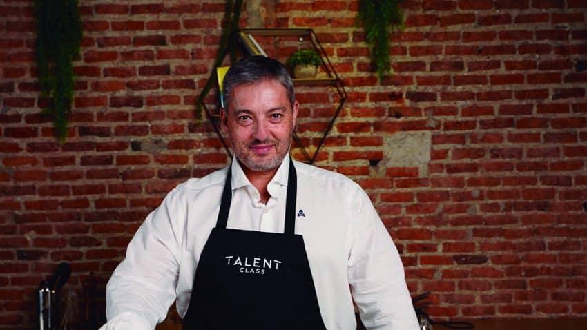Sixto Arias apuesta por el Edtech como presidente ejecutivo de Talent Class