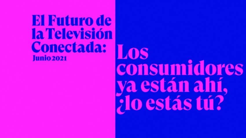 Cuatro de cada diez españoles pasan más de dos jornadas laborales a la semana viendo TV en streaming
