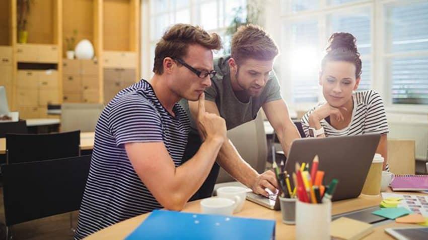 Principales ventajas de contar con una agencia especializada en diseño web