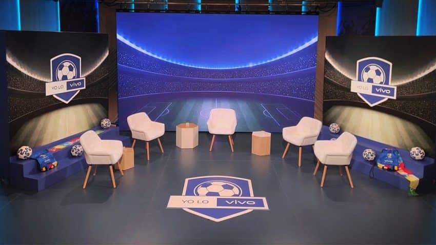 """""""Yo lo vivo"""" una experiencia diferente en Twitch para vivir la UEFA EURO 2020, activado por Hearts & Science para vivo"""