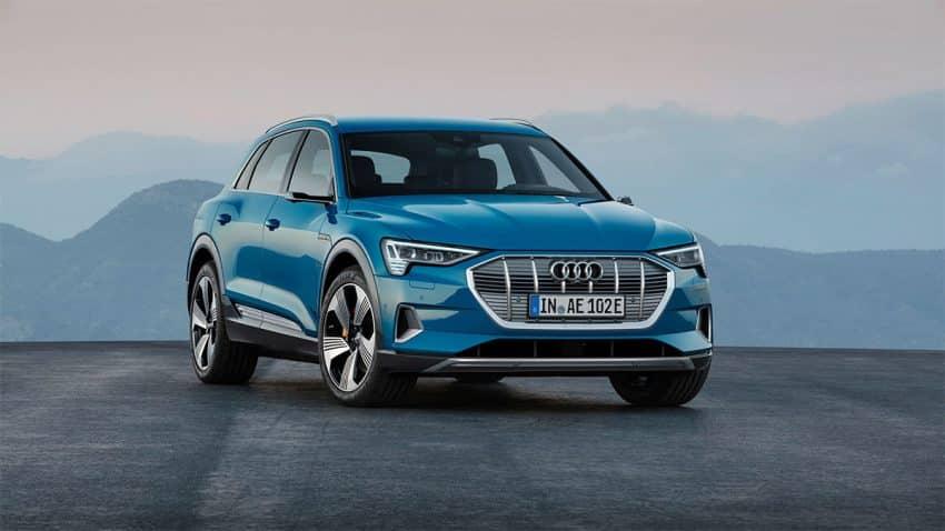 Audi, una marca global con el rozagante espíritu de una startup