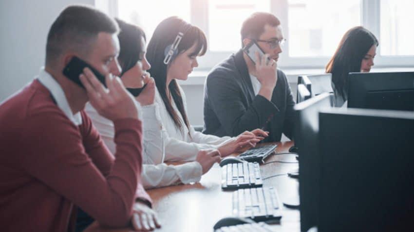 Las ventajas de externalizar tareas administrativas de Back Office