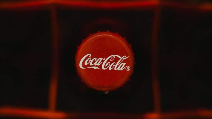 Por qué la caída de Coca-Cola en bolsa no la propició la