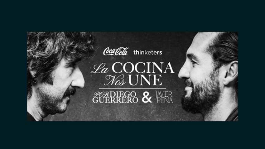 El proyecto transmedia de Coca-Cola para reforzar la relación con consumidores y bares