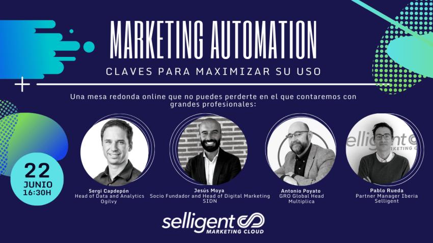 Marketing automation: Claves para generar impacto a través de la tecnología