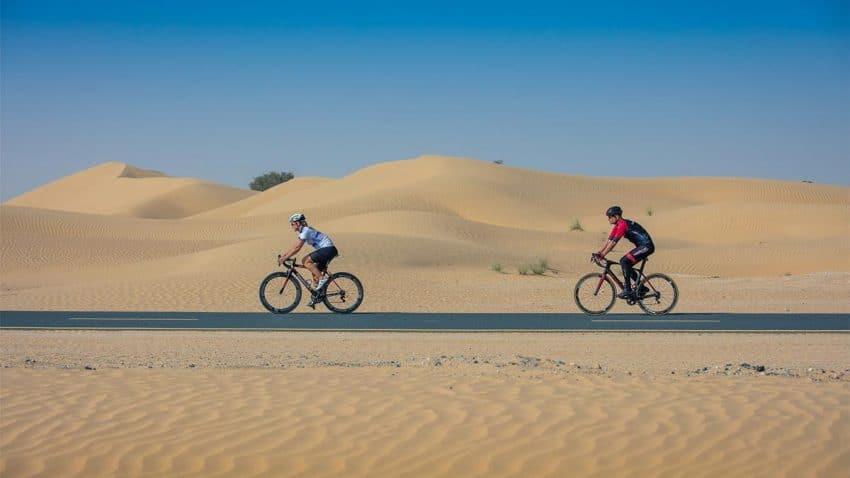 Dubái quiere ser uno de los principales destinos sostenibles con esta campaña