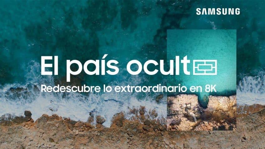 Samsung apuesta por el turismo nacional y nos descubre tesoros desconocidos