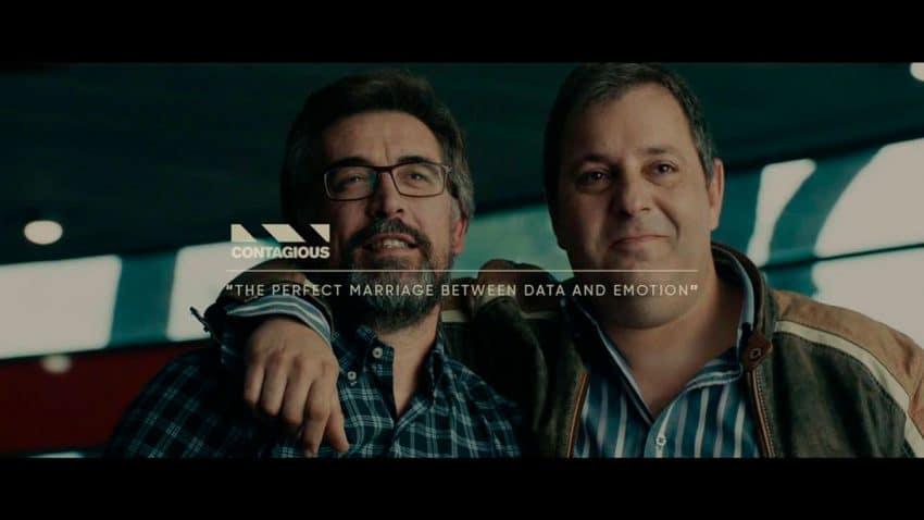 Leo Burnett firma la única nominación de España en la categoría Creative Effectiveness de Cannes Lions 2021