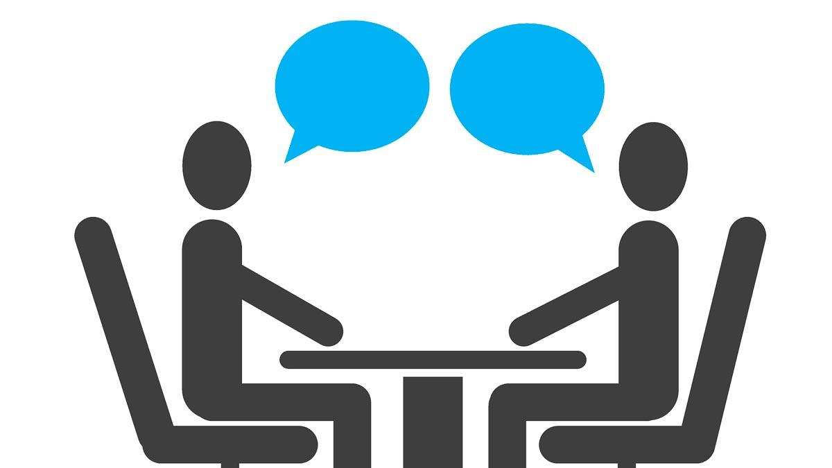 entrevista redes sociales