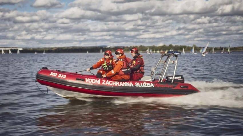 Ford homenajea a los voluntarios que salvan vidas en esta serie de documentales