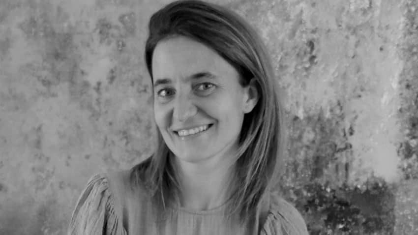 Cristina García se une a FutureBrand como Growth and Manager Director