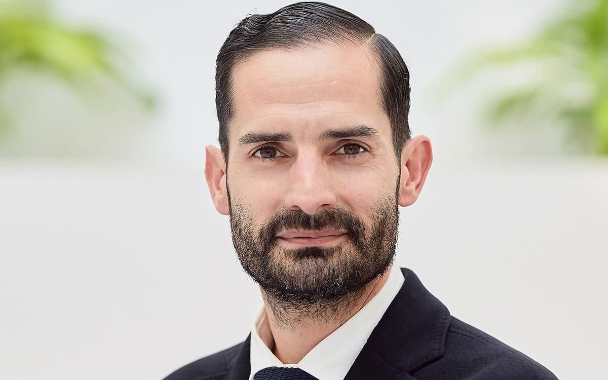 Gonzalo Saiz, director de marketing de Bankinter
