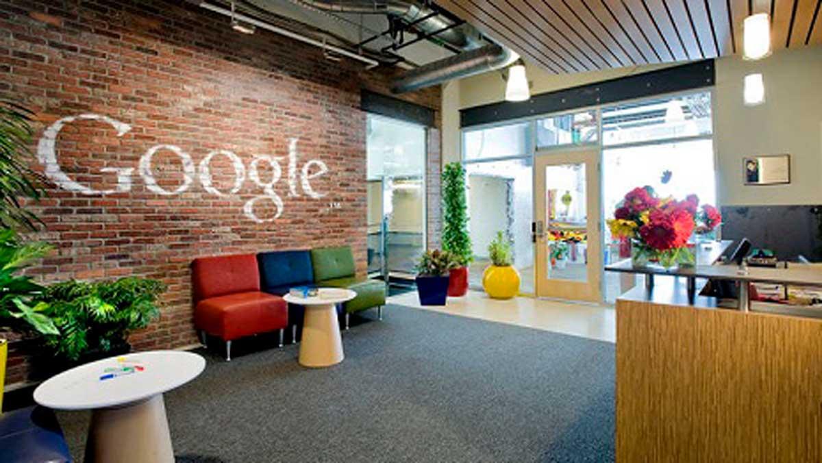 Google Pensilvania
