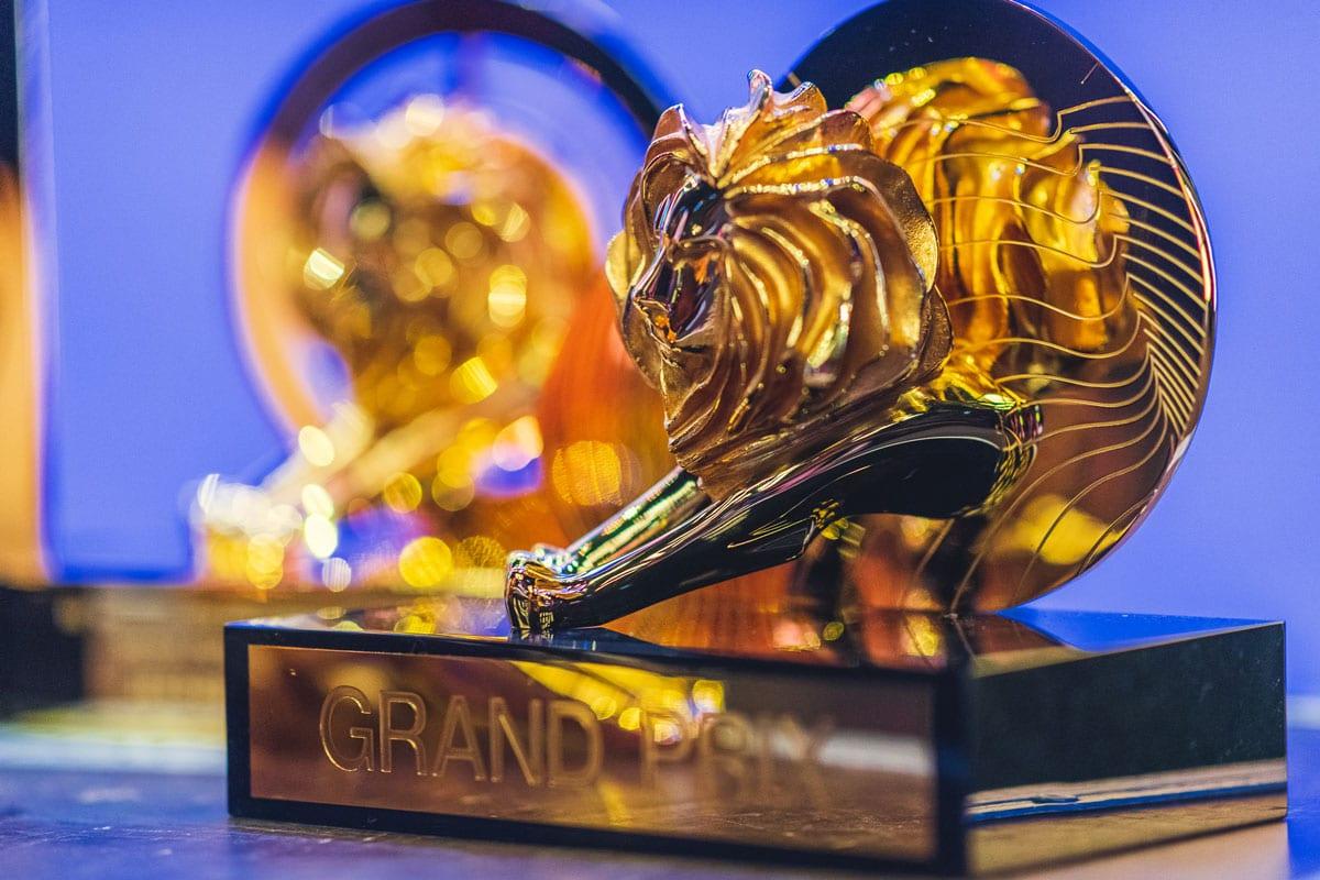 grand prix cannes lions