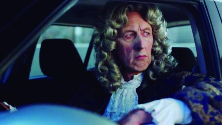 heycar lanza su primera campaña en España con Isaac Newton como protagonista