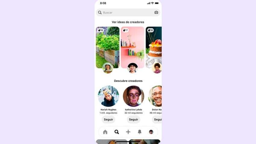 Los Idea Pins de Pinterest aterrizan en España para ayudar a los creadores