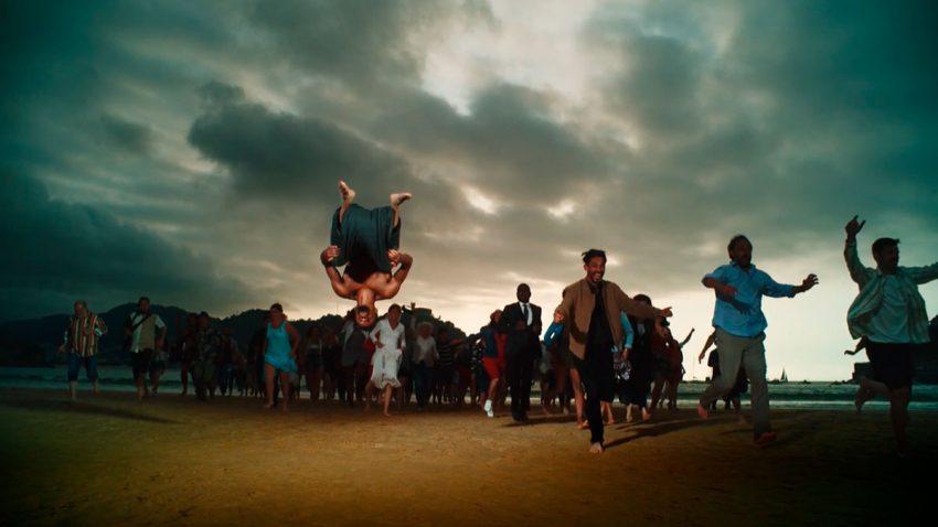 J&B muestra las ganas de celebrar y estar juntos en un spot firmado por Tony Kaye