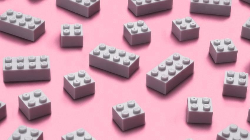 LEGO construye un futuro más sostenible con sus primeros ladrillos de botellas recicladas
