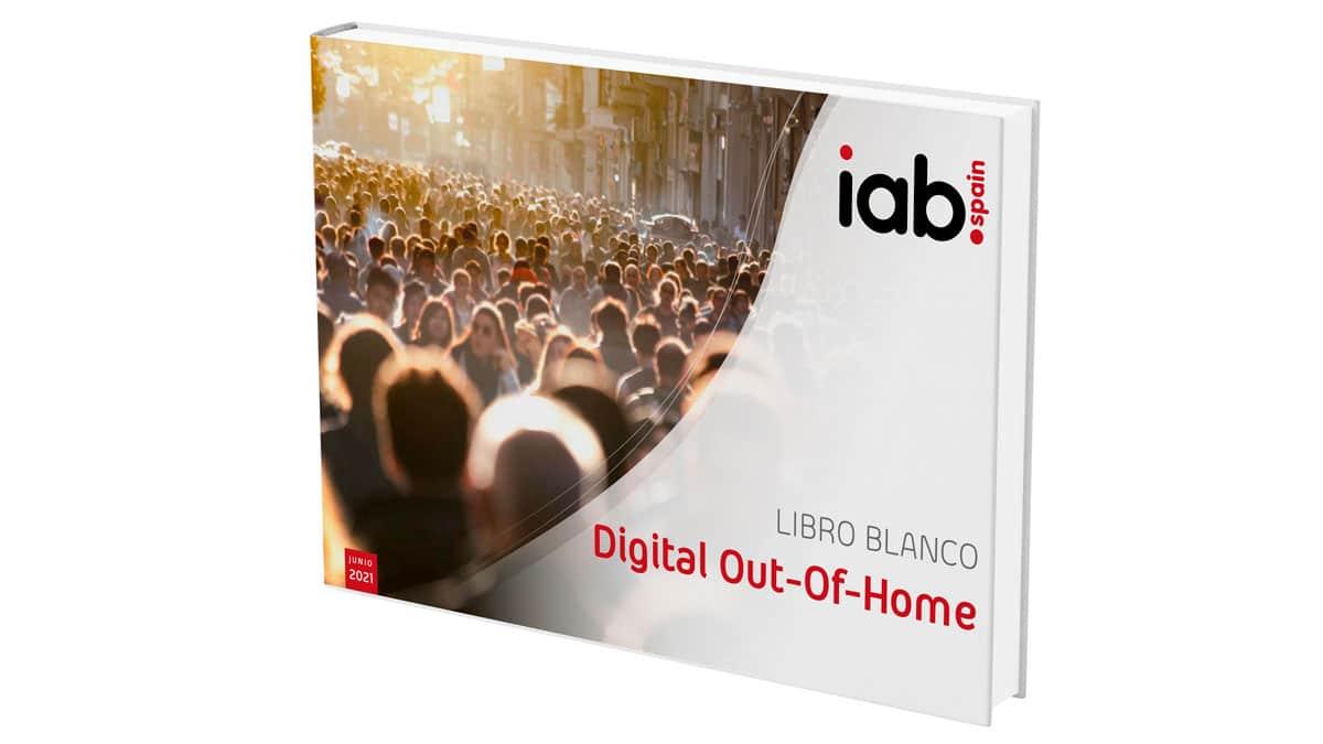 Libro Blanco de Digital Out Of Home (DOOH)