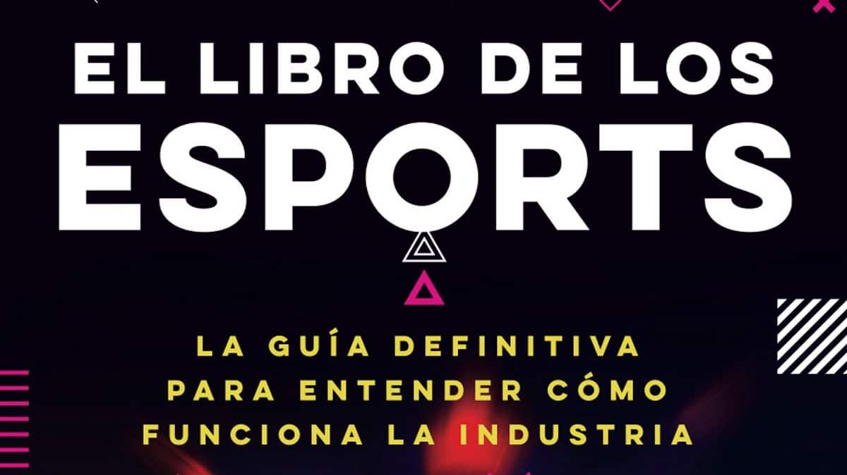 El libro de los esports (LID Editorial)