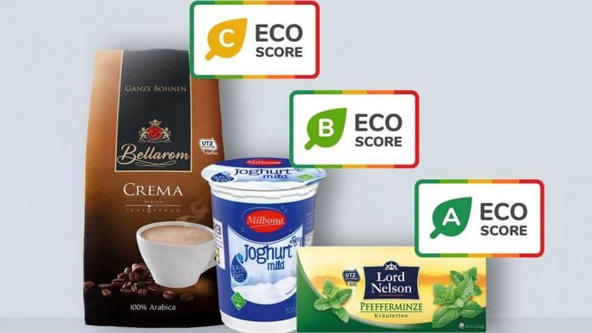 Lidl comienza a experimentar con etiquetas que dan cuenta del karma ecológico de sus productos