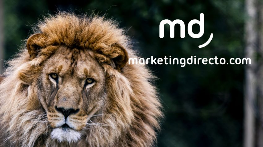 MarketingDirecto.com ruge con fuerza en Cannes Lions 2021 con más de 30 millones de impactos potenciales en Twitter