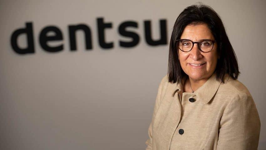 El grupo dentsu incorpora a Marta Coll para reforzar su nuevo modelo operativo en España