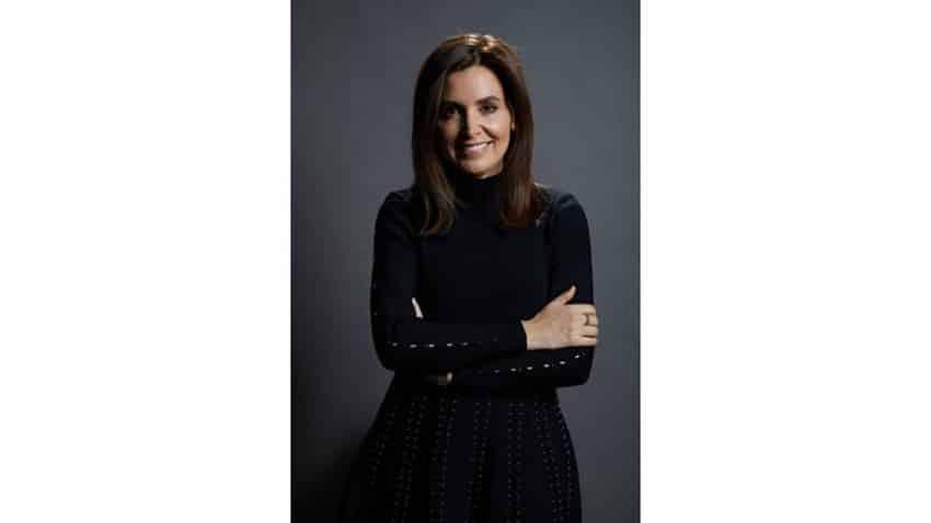 Marta Ruíz Cuevas Presidente del Jurado del FIAP 2021 en la categoría Formatos
