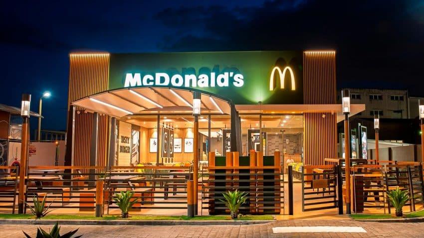 McDonald's quiere mejorar la experiencia del cliente con la app MyMcDonald's