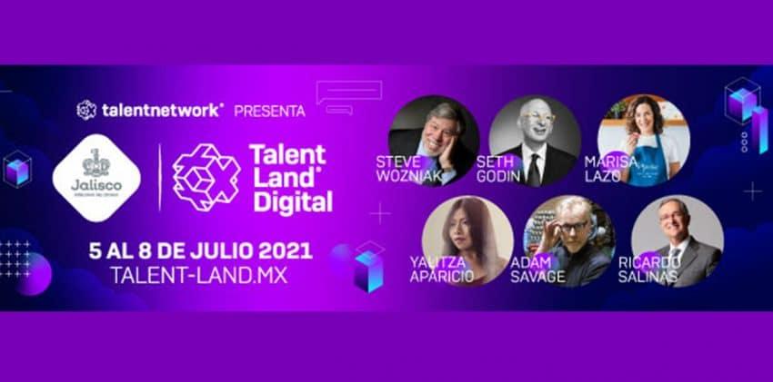 ONiAd consolida su internacionalización con su ponencia en el evento Talent Land